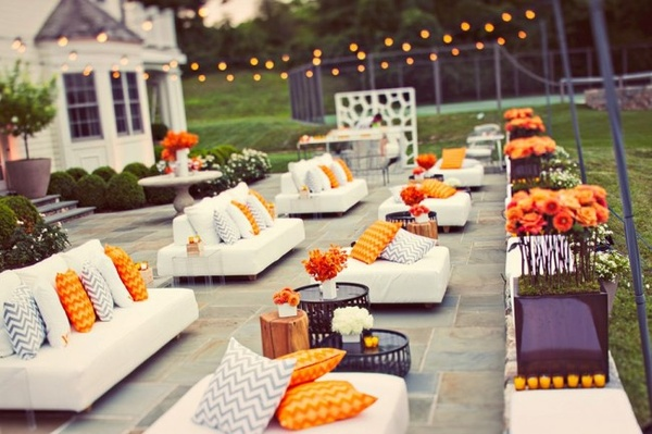 Event Planning For the Outdoors