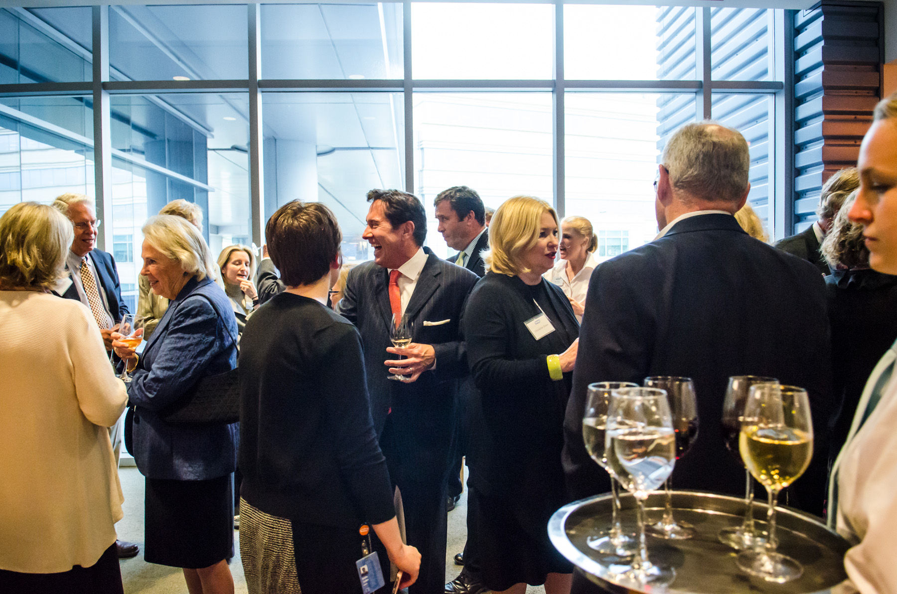 Formal Affairs Can Be Business Affairs: Let Corporate Event Planning Professionals Help