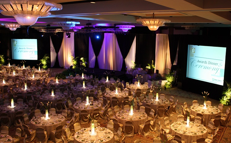 Take the Time for Proper Event Planning